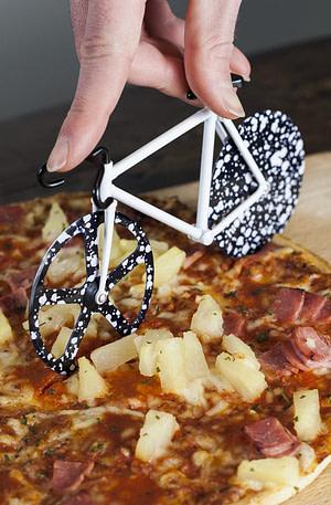 Fixie Racefiets Pizzasnijder - Stardust - DOIY