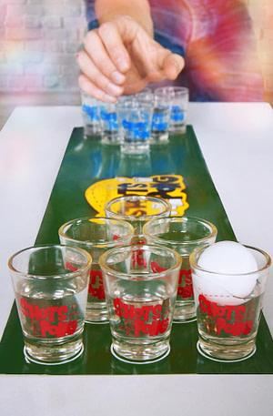 BULCK - Nr. 1 cadeau website | Shot Pong Drankspel
