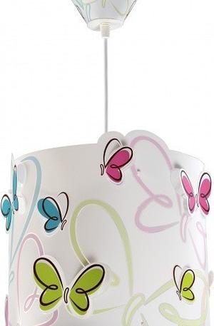 Dalber hanglamp Butterfly 26