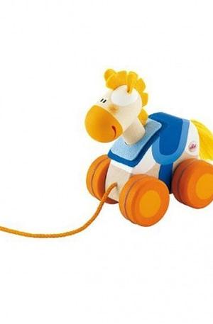 Sevi Trekdier Mini Paard 14 cm