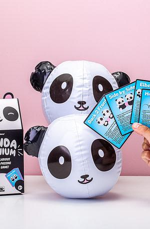 Pandamonium Balspel - Paladone