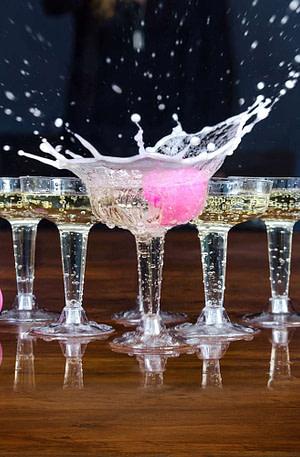 BULCK - Nr. 1 cadeau website | Champagne Pong
