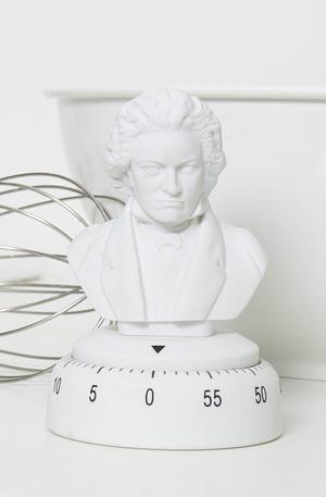Beethoven Kookwekker - Kikkerland