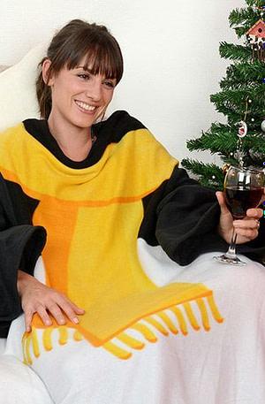 Snug Rug Christmas - Penguin - Snug Rug