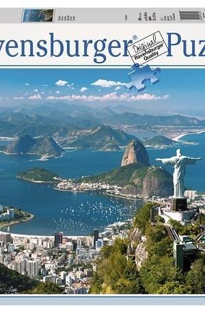 Ravensburger Puzzel Uitzicht Op RIO 1500 Stukjes (163175)