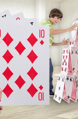 BULCK - Nr. 1 cadeau website | Grote Speelkaarten