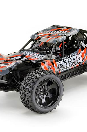 Absima Sand Buggy ASB1BL brushless RTR