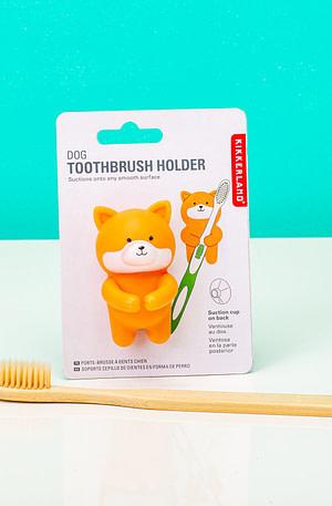 Tandenborstelhouder - Hond