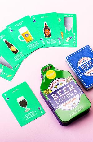 Ridley's Games Bier Speelkaarten - Wild&Wolf