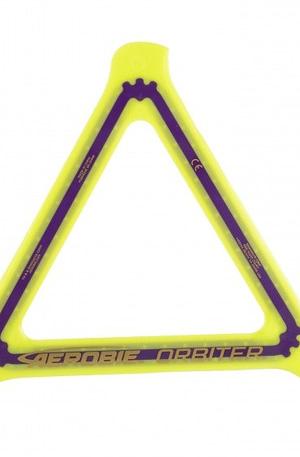 Aerobie boomerang Orbiter 25 cm geel
