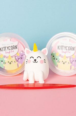 Make Your Own Kittycorn - Fizz