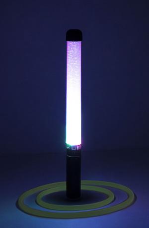 Glow In The Dark Ringwerpen - Fizz