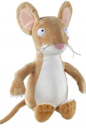 Aurora gruffalo muis buddie 40 cm