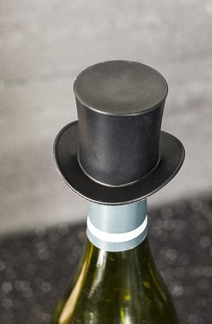 Gentleman Wijnstop - Invotis