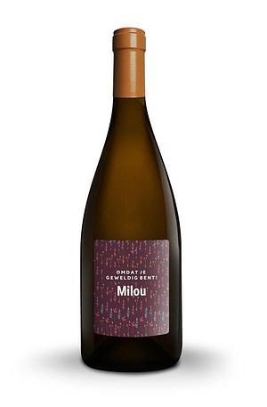 Wijn met bedrukt etiket - Salentein - Primus Chardonnay