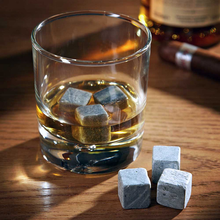 BULCK - Nr. 1 cadeau website | Whiskey stones