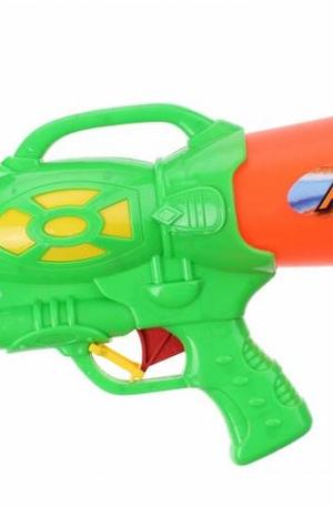 Johntoy supershooter Aqua Fun jongens 30 cm groen