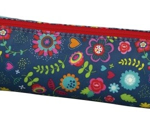 Moses Flowers and Dots etui flowers 19 x 7 x 5 cm