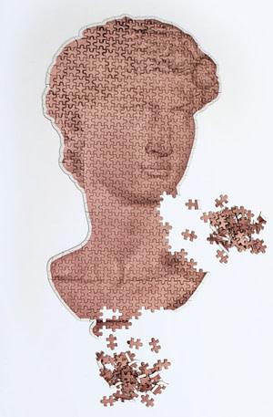 Slow Puzzle - David - DOIY
