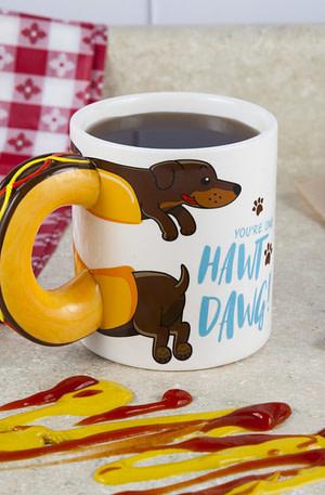 Hotdog Beker - BigMouth