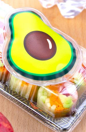Hot-Cold Pack - Avocado - Kikkerland