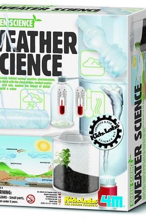 4M Kidzlabs Green Science: Weer Science