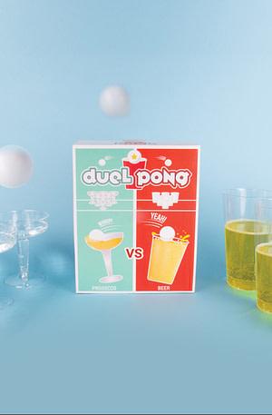 Duel Pong - Fizz