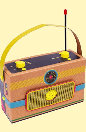 Make Your Own Radio - Fizz