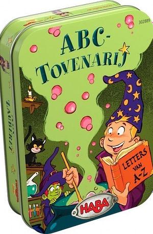 Haba leerspel ABC tovenarij (NL)