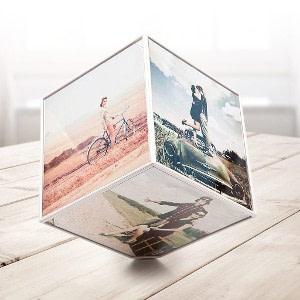 Frame Kube Fotolijst - 15 X 15 - Balvi