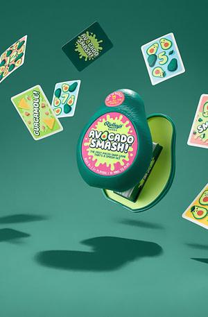 Ridley'S Games Avocado Smash Spel - Wild&Wolf