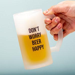 Bierpul Don'T Worry Beer Happy