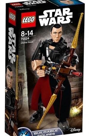 LEGO Star Wars: Chirrut Ãmwe (75524)