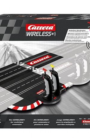 Carrera Evolution Wireless+ Set Multi Lane