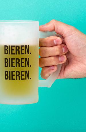 Bierpul Bieren Bieren Bieren - Nutcrackers