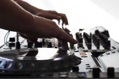 DJ-workshop in Purmerend