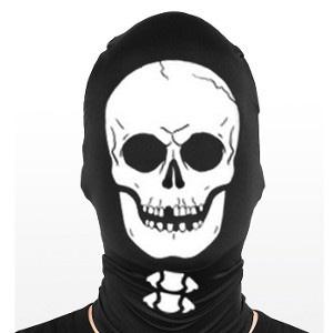 Zentaimasker - Skelet